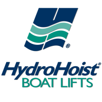 Get The Ultimate boat lift from Hydrohoist, made in the USA!